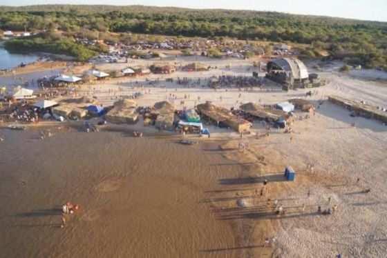 13bfa2965e3f Turistas devem aquecer a economia de São Félix do Araguaia nesta ...