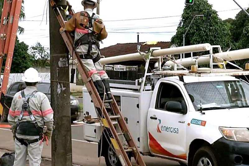 Justiça condena Energisa por contas abusivas em Mato Grosso