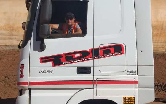 Delegado Claudinei solicita atenção aos caminhoneiros na pandemia ...
